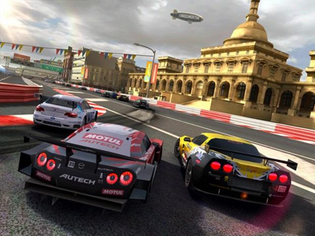 Ford Street Racing Screenshots