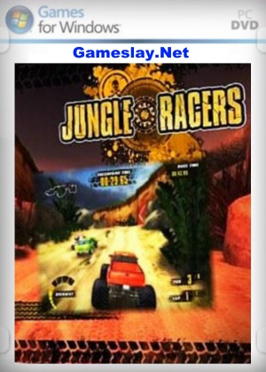 Jungle Racers Free Download