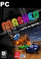 Mashed Drive To Survive Free Download