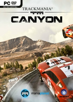 Trackmania 2 Canyon Free Download