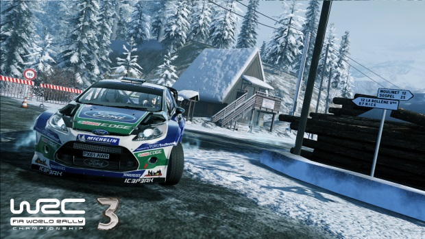 WRC 3 Fia World Rally Championship Full Version