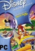 Walt Disney World Quest Magical Racing Tour Free Download