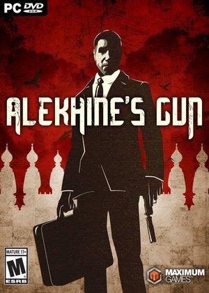 Alekhines Gun Free Download