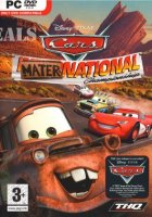 Cars Mater National Championship Free Download
