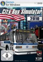 City Bus Simulator 2010 Free Download