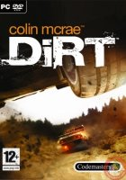 Colin McRae Dirt 1 Free Download