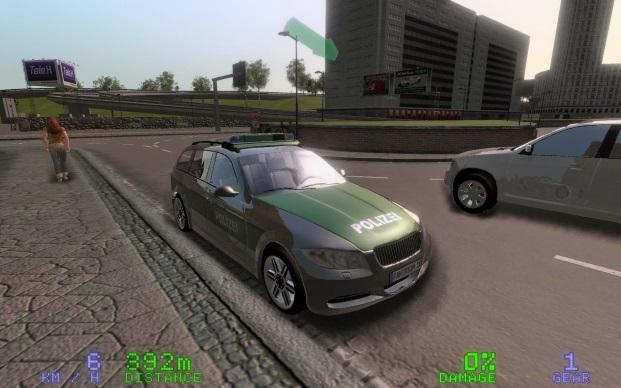 Driving Simulator 2011 Full Version