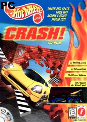 Hot Wheels Crash Free Download