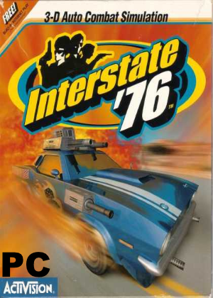 Interstate 76 Free Download