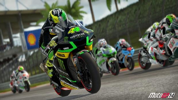 MotoGP 14 Screenshots