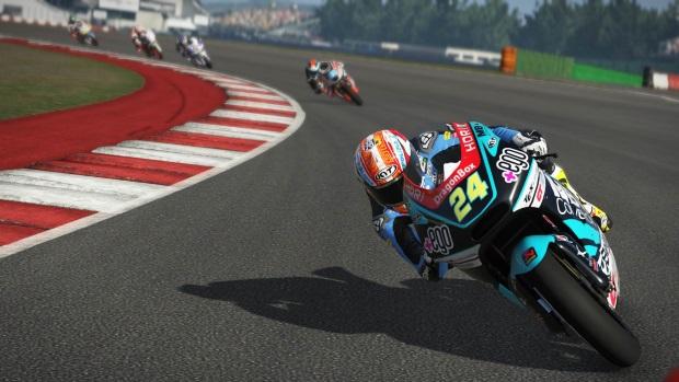 MotoGP 17 Screenshots