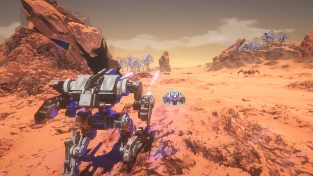 Osiris New Dawn Screenshots