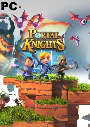 Portal Knights Adventurer Free Download