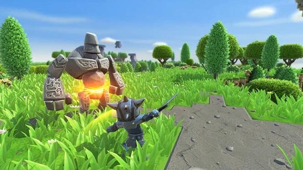 Portal Knights Full Version