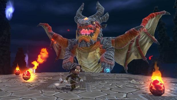 Portal Knights Screenshots