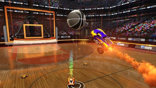 Rocket League Game Of The Year Edition Video Game
