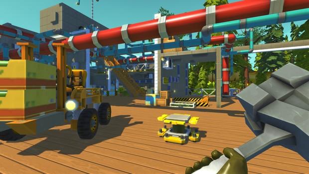 Scrap-Mechanic-Screenshots