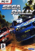 Sega Rally Revo Free Download