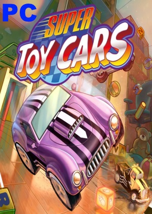 Super Toy Cars Free Download
