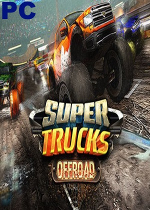 SuperTrucks Offroad Free Download