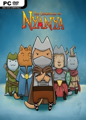The Chronicles of Nyanya Free Download