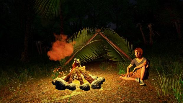 Tropical Escap Screenshots