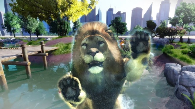 Zoo Tycoon Ultimate Animal Collection Screenshots