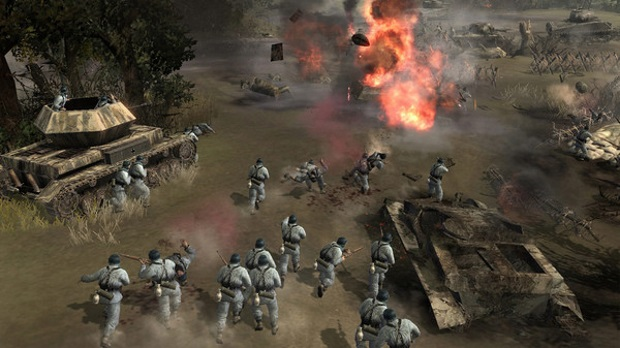 Company of Heroes Complete Edition Full Version
