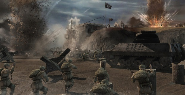 Company of Heroes Complete Edition Screenshots