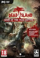 Dead Island Game of The Year Edition Free Download