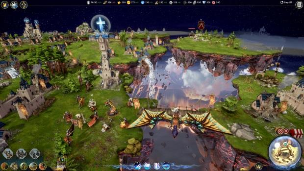 Driftland The Magic Revival Screenshots