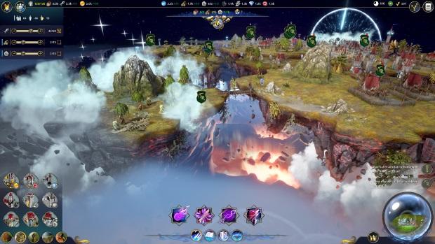 Driftland The Magic Revival Video Game