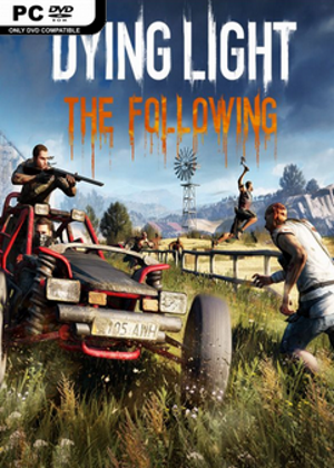 dying light free download 2018
