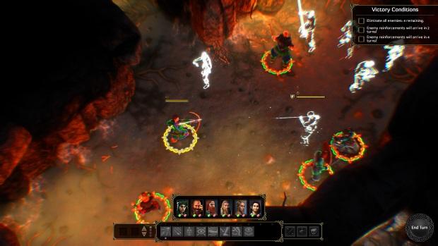 Expeditions Viking Screenshots