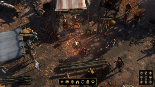 Expeditions Viking Video Game