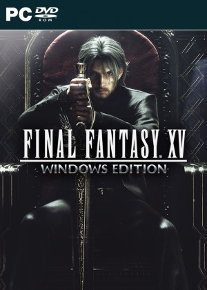FINAL FANTASY XV WINDOWS EDITION Free Download