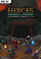 Heroes of Hammerwatch Free Download