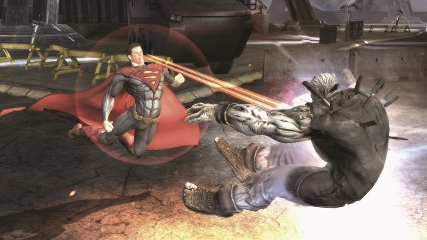 Injustice Gods Among Us Ultimate Edition Full Version