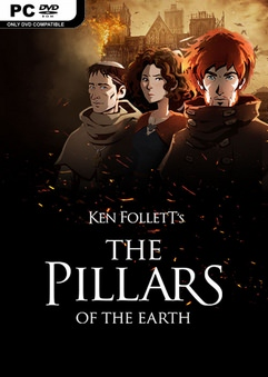 Ken Follets The Pillars of the Earth Book 3 Free Download