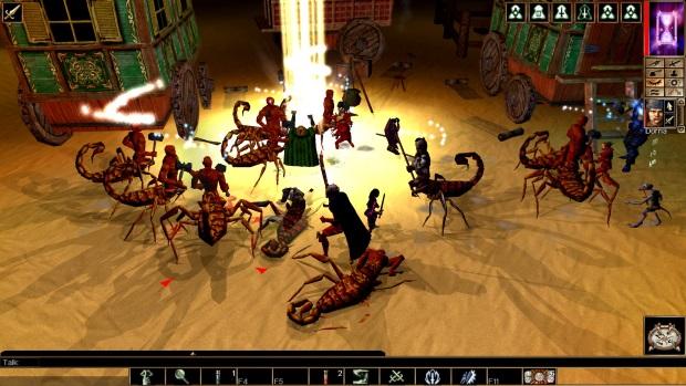 Neverwinter Nights Enhanced Edition Screenshots