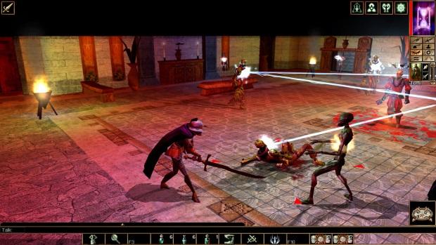 Neverwinter Nights Enhanced Edition Video Game