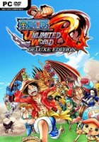 One Piece Unlimited World Red Deluxe Edition Free Download