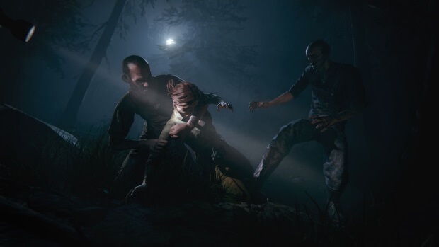 Outlast 2 Video Game