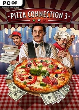 Pizza Connection 3 Free Download