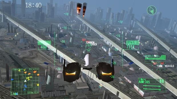 RaidersSphere4th Video Game