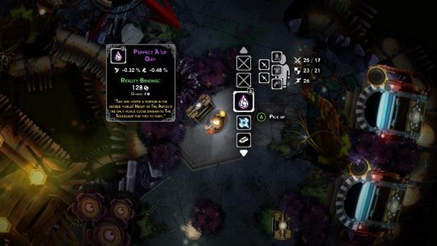 Soulblight Screenshots