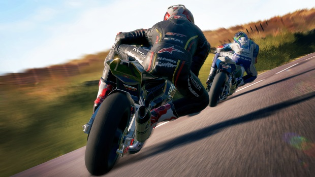 TT Isle of Man Video Game