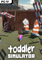 Toddler Simulator Free Download