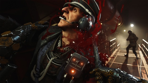 Wolfenstein II The New Colossus The Deeds of Captain Wilkins Full Version