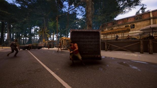 Deadly Tropics Screenshots